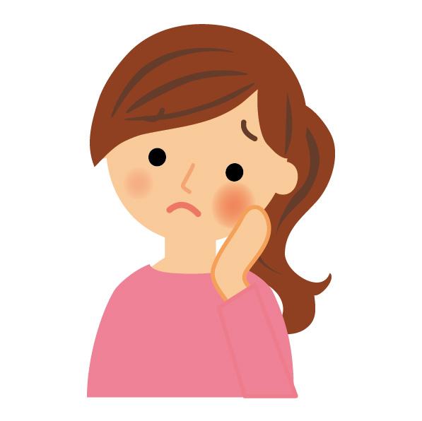 寝不足・疲れた時に歯が痛くなる。こんな時の対処法は?