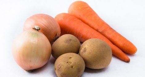 野菜丸ごと
