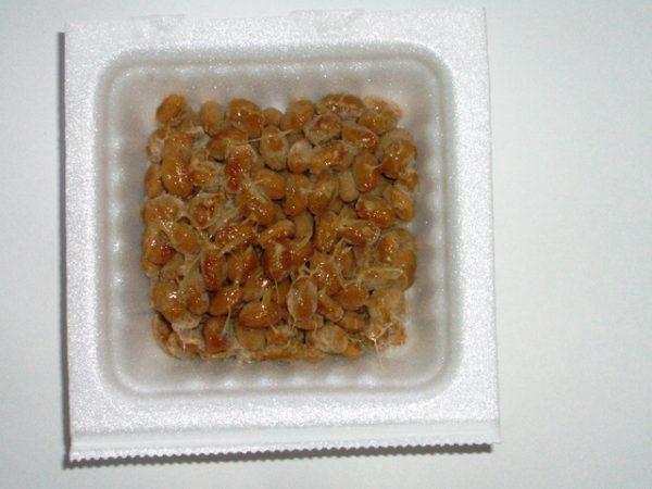 納豆パック