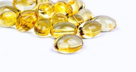 肝油サプリ