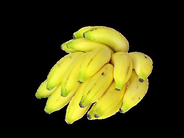 バナナ向き